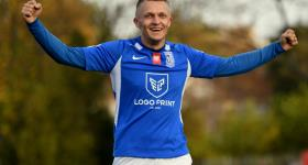 12. kolejka V ligi || Wiara Lecha - Lew Pogorzela 3:0 obrazek 48