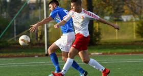 12. kolejka V ligi || Wiara Lecha - Lew Pogorzela 3:0 obrazek 21