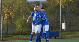 12. kolejka V ligi || Wiara Lecha - Lew Pogorzela 3:0 obrazek 40