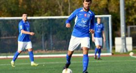 12. kolejka V ligi || Wiara Lecha - Lew Pogorzela 3:0 obrazek 22
