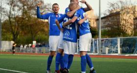 12. kolejka V ligi || Wiara Lecha - Lew Pogorzela 3:0 obrazek 49