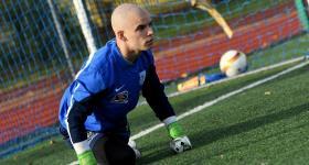 12. kolejka V ligi || Wiara Lecha - Lew Pogorzela 3:0 obrazek 2