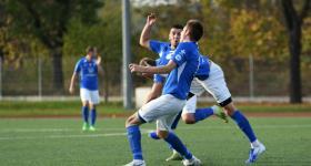 12. kolejka V ligi || Wiara Lecha - Lew Pogorzela 3:0 obrazek 28