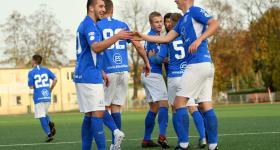 12. kolejka V ligi || Wiara Lecha - Lew Pogorzela 3:0 obrazek 52