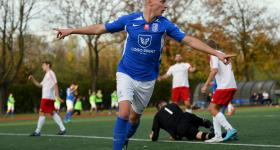 12. kolejka V ligi || Wiara Lecha - Lew Pogorzela 3:0 obrazek 47