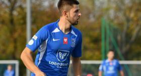 12. kolejka V ligi || Wiara Lecha - Lew Pogorzela 3:0 obrazek 18