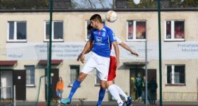 12. kolejka V ligi || Wiara Lecha - Lew Pogorzela 3:0 obrazek 17
