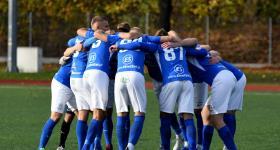 12. kolejka V ligi || Wiara Lecha - Lew Pogorzela 3:0 obrazek 15