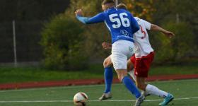 12. kolejka V ligi || Wiara Lecha - Lew Pogorzela 3:0 obrazek 44