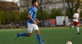 12. kolejka V ligi || Wiara Lecha - Lew Pogorzela 3:0 obrazek 58