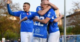 12. kolejka V ligi || Wiara Lecha - Lew Pogorzela 3:0 obrazek 50