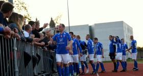 12. kolejka V ligi || Wiara Lecha - Lew Pogorzela 3:0 obrazek 66
