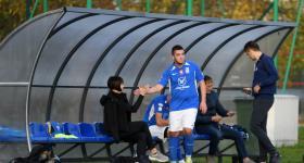 12. kolejka V ligi || Wiara Lecha - Lew Pogorzela 3:0 obrazek 57
