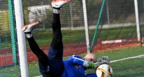 12. kolejka V ligi || Wiara Lecha - Lew Pogorzela 3:0 obrazek 4