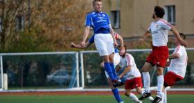 12. kolejka V ligi || Wiara Lecha - Lew Pogorzela 3:0 obrazek 56