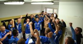 12. kolejka V ligi || Wiara Lecha - Lew Pogorzela 3:0 obrazek 67