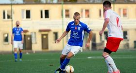 12. kolejka V ligi || Wiara Lecha - Lew Pogorzela 3:0 obrazek 61
