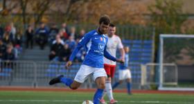 12. kolejka V ligi || Wiara Lecha - Lew Pogorzela 3:0 obrazek 60