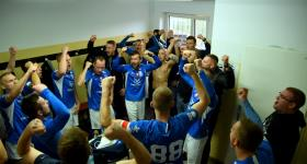 12. kolejka V ligi || Wiara Lecha - Lew Pogorzela 3:0 obrazek 68