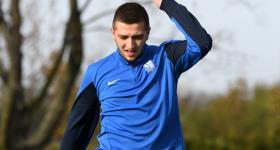 12. kolejka V ligi || Wiara Lecha - Lew Pogorzela 3:0 obrazek 10