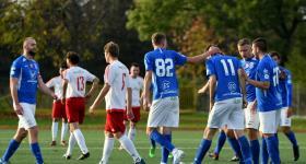 12. kolejka V ligi || Wiara Lecha - Lew Pogorzela 3:0 obrazek 33