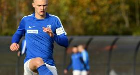12. kolejka V ligi || Wiara Lecha - Lew Pogorzela 3:0 obrazek 8