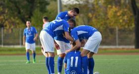 12. kolejka V ligi || Wiara Lecha - Lew Pogorzela 3:0 obrazek 30