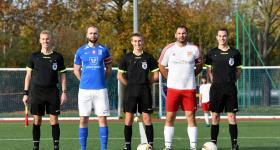 12. kolejka V ligi || Wiara Lecha - Lew Pogorzela 3:0 obrazek 14