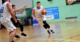 6. kolejka III ligi koszykówki | Wiara Lecha - MKS Września 89:83 obrazek 22