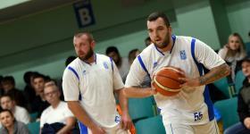 6. kolejka III ligi koszykówki | Wiara Lecha - MKS Września 89:83 obrazek 2