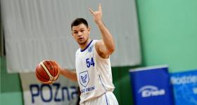6. kolejka III ligi koszykówki | Wiara Lecha - MKS Września 89:83 obrazek 21