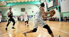 6. kolejka III ligi koszykówki | Wiara Lecha - MKS Września 89:83 obrazek 33