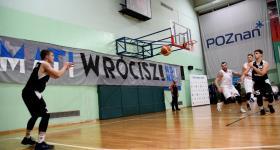 6. kolejka III ligi koszykówki | Wiara Lecha - MKS Września 89:83 obrazek 25