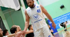 6. kolejka III ligi koszykówki | Wiara Lecha - MKS Września 89:83 obrazek 12