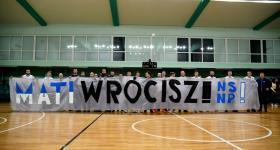 6. kolejka III ligi koszykówki | Wiara Lecha - MKS Września 89:83 obrazek 52
