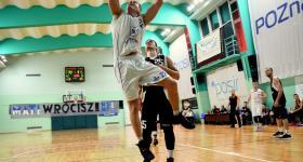 6. kolejka III ligi koszykówki | Wiara Lecha - MKS Września 89:83 obrazek 46