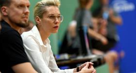 6. kolejka III ligi koszykówki | Wiara Lecha - MKS Września 89:83 obrazek 7