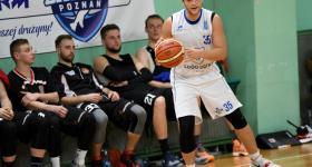 6. kolejka III ligi koszykówki | Wiara Lecha - MKS Września 89:83 obrazek 38