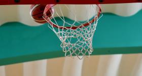 6. kolejka III ligi koszykówki | Wiara Lecha - MKS Września 89:83 obrazek 48