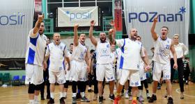 6. kolejka III ligi koszykówki | Wiara Lecha - MKS Września 89:83 obrazek 49