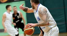 6. kolejka III ligi koszykówki | Wiara Lecha - MKS Września 89:83 obrazek 37