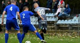 13. kolejka V ligi | Korona Piaski - Wiara Lecha 3:2  obrazek 77
