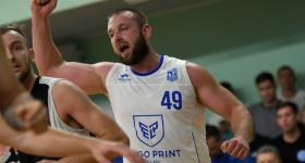 6. kolejka III ligi koszykówki | Wiara Lecha - MKS Września 89:83 obrazek 10