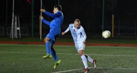 14. kolejka V ligi | Wiara Lecha - Grom Plewiska obrazek 44