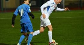 14. kolejka V ligi | Wiara Lecha - Grom Plewiska obrazek 40