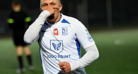14. kolejka V ligi | Wiara Lecha - Grom Plewiska obrazek 16