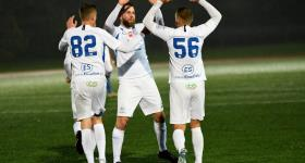 14. kolejka V ligi | Wiara Lecha - Grom Plewiska obrazek 20