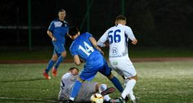 14. kolejka V ligi | Wiara Lecha - Grom Plewiska obrazek 22