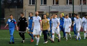 14. kolejka V ligi | Wiara Lecha - Grom Plewiska obrazek 4