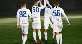 14. kolejka V ligi | Wiara Lecha - Grom Plewiska obrazek 18